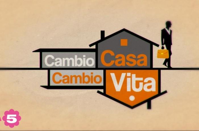 CAMBIO CASA CAMBIO VITA