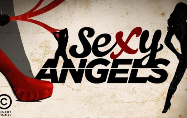 SEXY ANGELS